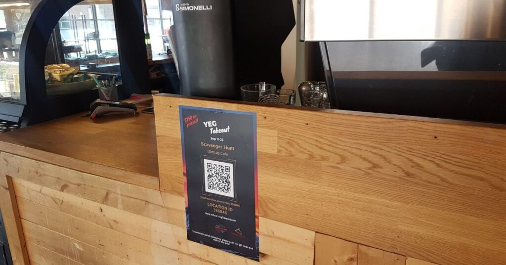tips on using qr codes